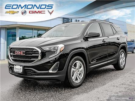 2020 GMC Terrain SLE (Stk: 0981) in Huntsville - Image 1 of 27