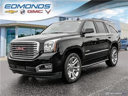2020 GMC Yukon SLT (Stk: 0947) in Huntsville - Image 1 of 27