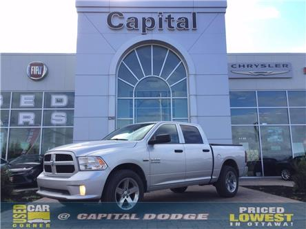 2017 RAM 1500 ST (Stk: L00614A) in Kanata - Image 1 of 23