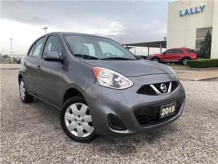 2019 Nissan Micra  (Stk: S10534R) in Leamington - Image 1 of 23