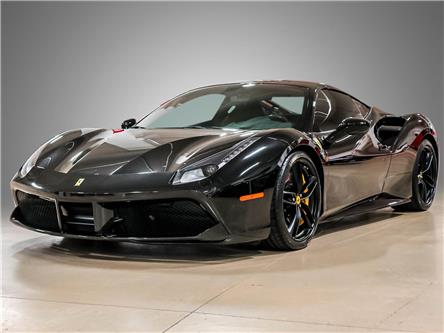 2016 Ferrari 488 GTB Base (Stk: U4523) in Vaughan - Image 1 of 24