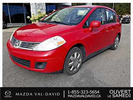 2007 Nissan Versa  (Stk: 19547B) in Val-David - Image 1 of 13
