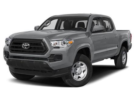 2020 Toyota Tacoma Base (Stk: X240361) in Winnipeg - Image 1 of 9
