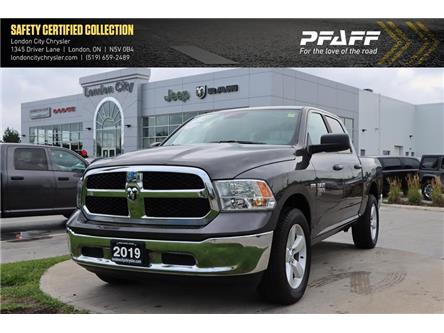 2019 RAM 1500 Classic SLT (Stk: LC2014A) in London - Image 1 of 21