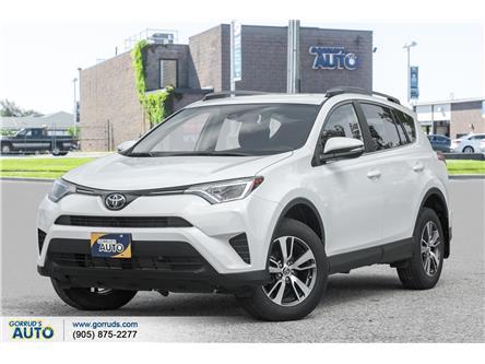 2018 Toyota RAV4 LE (Stk: 462198) in Milton - Image 1 of 19