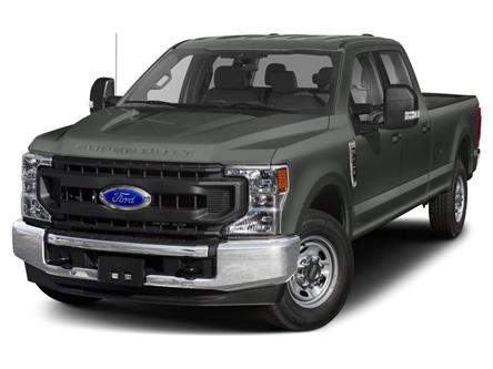 2020 Ford F-350 Platinum (Stk: LSD231) in Ft. Saskatchewan - Image 1 of 9