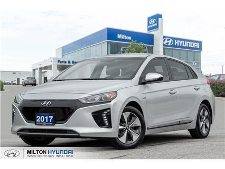 2017 Hyundai Ioniq EV SE (Stk: 018868) in Milton - Image 1 of 21