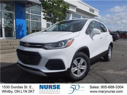 2020 Chevrolet Trax LT (Stk: 20U027) in Whitby - Image 1 of 25