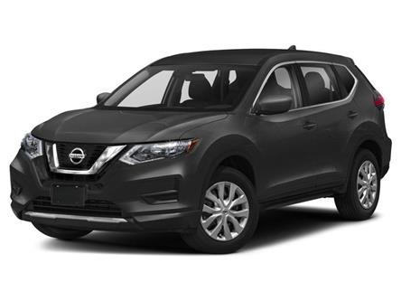 2020 Nissan Rogue S (Stk: N958) in Thornhill - Image 1 of 8