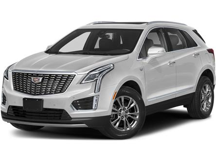 2020 Cadillac XT5 Premium Luxury (Stk: F-XSVQ52) in Oshawa - Image 1 of 5