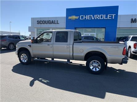 2010 Ford F-350 Lariat (Stk: 218632) in Fort MacLeod - Image 1 of 13