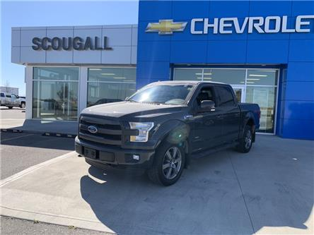 2016 Ford F-150 Lariat (Stk: 219951) in Fort MacLeod - Image 1 of 13