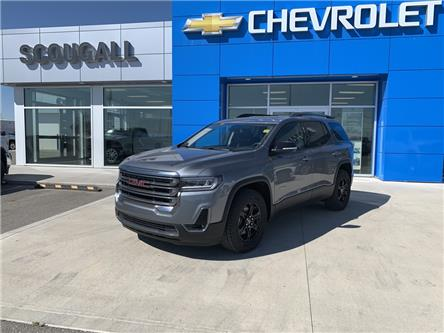 2020 GMC Acadia AT4 (Stk: 219018) in Fort MacLeod - Image 1 of 14