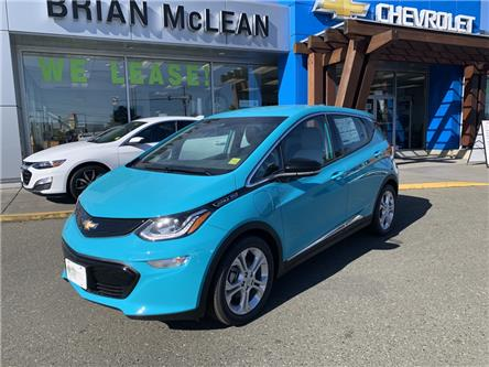 2020 Chevrolet Bolt EV LT (Stk: M5197-20) in Courtenay - Image 1 of 17