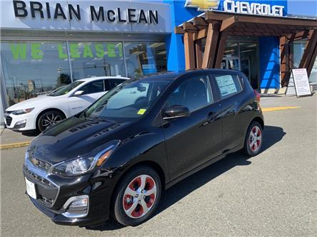 2020 Chevrolet Spark 1LT CVT (Stk: M5145-20) in Courtenay - Image 1 of 9