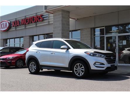 2016 Hyundai Tucson Premium (Stk: 09825A) in Cobourg - Image 1 of 22