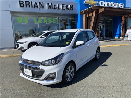 2020 Chevrolet Spark 1LT CVT (Stk: M5144-20) in Courtenay - Image 1 of 8