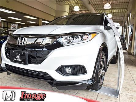 2020 Honda HR-V Sport (Stk: 10H22) in Hamilton - Image 1 of 19