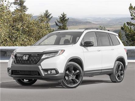 2019 Honda Passport Touring (Stk: 191319) in Milton - Image 1 of 23