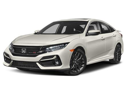 2020 Honda Civic Si Base (Stk: K1018) in London - Image 1 of 9