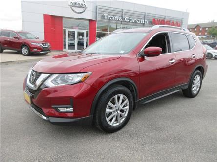 2019 Nissan Rogue  (Stk: 91560A) in Peterborough - Image 1 of 22