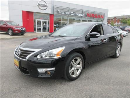 2013 Nissan Altima  (Stk: 91532A) in Peterborough - Image 1 of 23