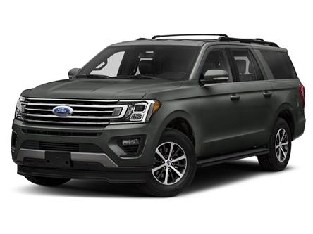 2018 Ford Expedition Max Platinum (Stk: LC0488) in Surrey - Image 1 of 9