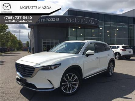2018 Mazda CX-9 Signature (Stk: 28531) in Barrie - Image 1 of 28