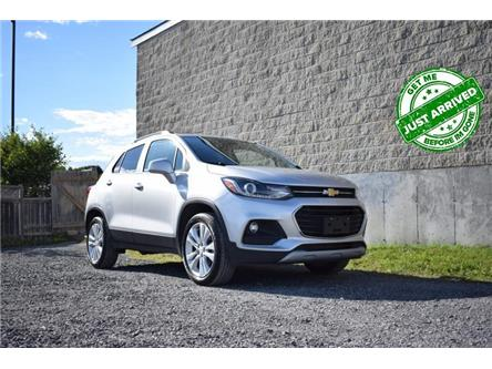 2020 Chevrolet Trax Premier (Stk: B6253) in Kingston - Image 1 of 28