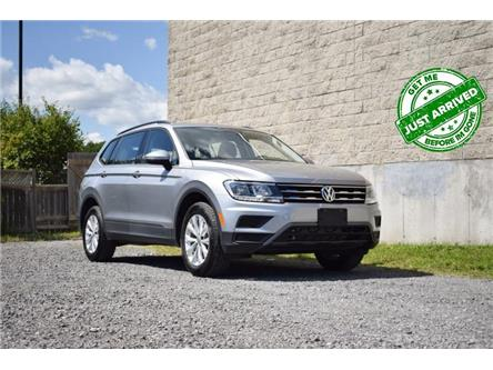 2020 Volkswagen Tiguan Trendline (Stk: B6303) in Kingston - Image 1 of 24