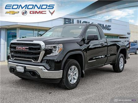 2020 GMC Sierra 1500 Base (Stk: 0985) in Huntsville - Image 1 of 27