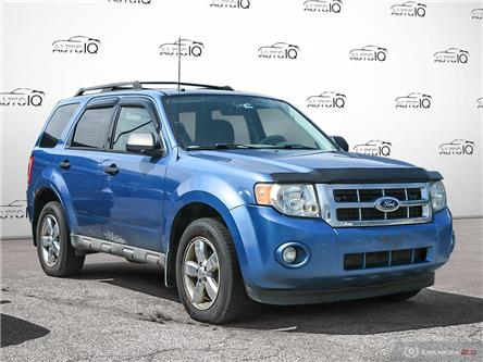 2009 Ford Escape XLT Automatic (Stk: 0T600DB) in Oakville - Image 1 of 27