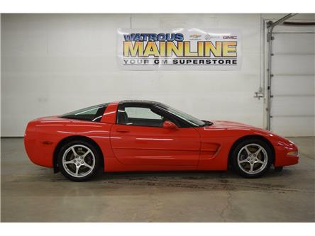 2003 Chevrolet Corvette Base (Stk: L1440A) in Watrous - Image 1 of 36