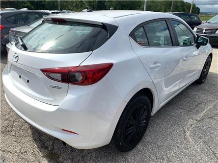 2018 Mazda Mazda3 Sport GS (Stk: -) in Pickering - Image 1 of 12