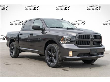 2020 RAM 1500 Classic ST (Stk: 43983) in Innisfil - Image 1 of 27