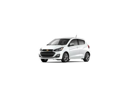 2020 Chevrolet Spark LS (Stk: 41740) in Philipsburg - Image 1 of 2