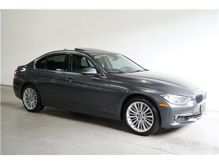 2014 BMW 328i xDrive (Stk: 545110) in Vaughan - Image 1 of 24
