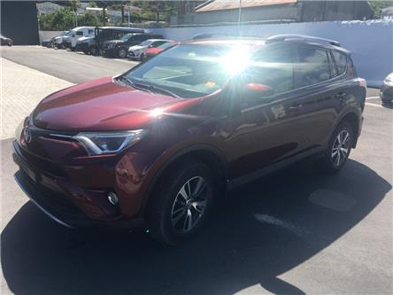2017 Toyota RAV4 UNKNOWN (Stk: 17741A) in Philipsburg - Image 1 of 9