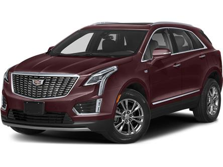 2020 Cadillac XT5 Premium Luxury (Stk: F-XSVQ55) in Oshawa - Image 1 of 5