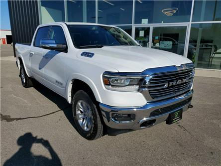 2020 RAM 1500 Laramie (Stk: DR5737 Tillsonburg) in Tillsonburg - Image 1 of 30