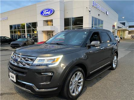 2019 Ford Explorer Limited (Stk: OP20324) in Vancouver - Image 1 of 28