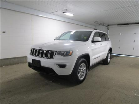 2020 Jeep Grand Cherokee Laredo (Stk: F171505 ) in Regina - Image 1 of 34