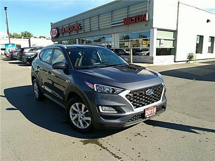 2019 Hyundai Tucson Preferred (Stk: P0186) in Milton - Image 1 of 11