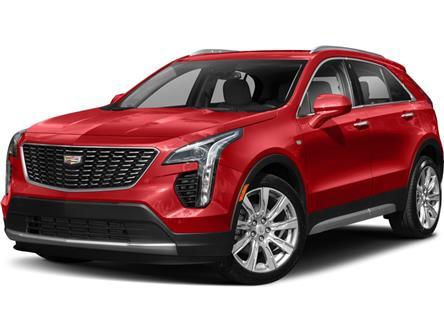 2021 Cadillac XT4 Premium Luxury (Stk: F-XXHGDG) in Oshawa - Image 1 of 5