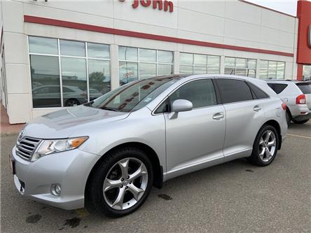 2009 Toyota Venza Base V6 (Stk: U1168) in Fort St. John - Image 1 of 24