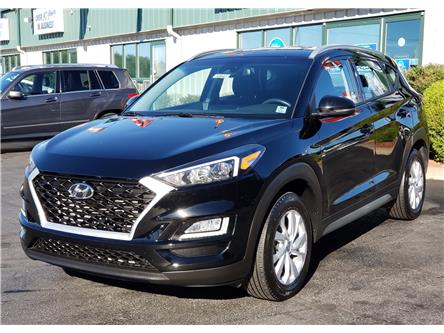 2019 Hyundai Tucson Preferred (Stk: 10843) in Lower Sackville - Image 1 of 24