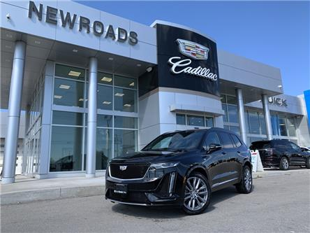 2020 Cadillac XT6 Sport (Stk: Z200112) in Newmarket - Image 1 of 29