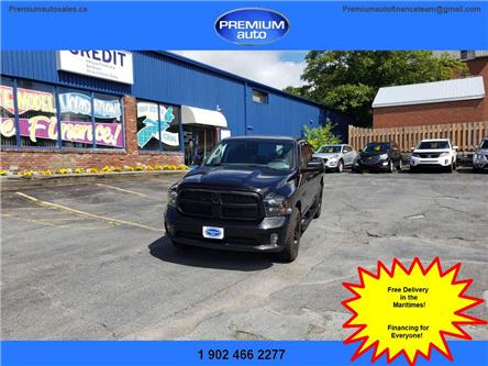 2018 RAM 1500 ST (Stk: 271486) in Dartmouth - Image 1 of 18