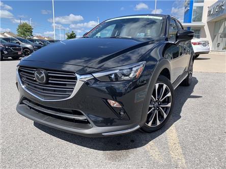 2019 Mazda CX-3 GT (Stk: 20389) in Carleton Place - Image 1 of 16