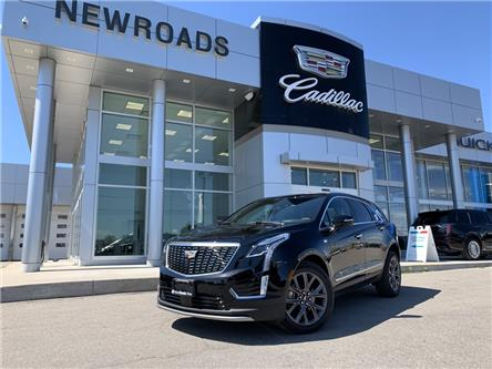 2020 Cadillac XT5 Premium Luxury (Stk: Z202597) in Newmarket - Image 1 of 27